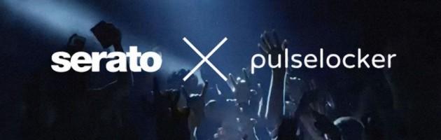 Serato DJ 1.9 mit Pulselocker Integration ab sofort erhältlich