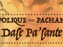 DJ POLIQUE featured PACHANGA