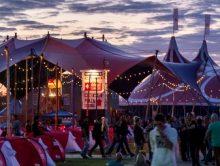 Mysteryland enthüllt Holy Ground Camping-Programm