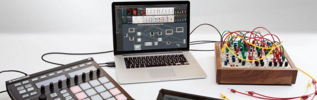 Native Instruments veröffentlicht kostenloses REAKTOR Blocks 1.2-Update