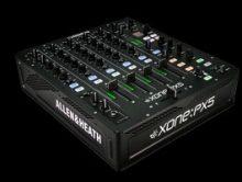 Allen & Heath stellt neuen DJ-Performance-Mixer vor