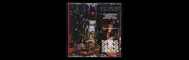 """Am 14.10 erscheint mit """"Sirens"""" die zweite LP von Nicolas Jaar"""