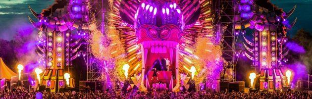 World Club Dome: Neue Headliner für Q-DANCE Bühne