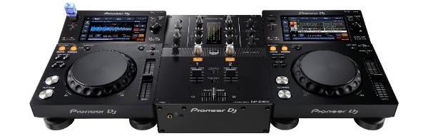 Pioneer stellt DJM-250MK2 vor